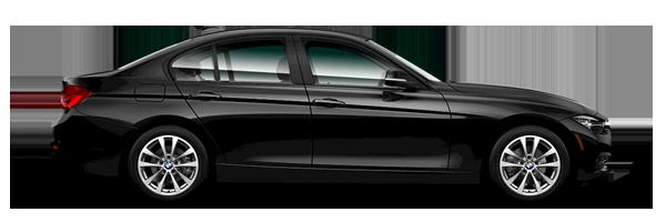 Standard Sedan